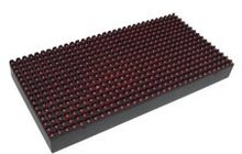 LED-модуль P10 красный монохромный