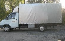 Грузоперевозки атк-профиперезд, частник