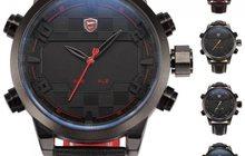 Распродаем Часы спортивные shark