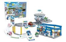Распродаем Игровой набор для детей - полицейская станция