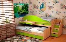 Детская кровать Караван 5-1