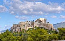 Эврика - Античная Греция из Афин