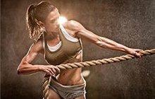 Канат спортивный для перетягивания
