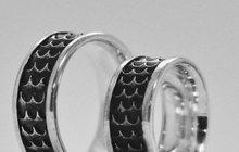 Кольцо «Море»