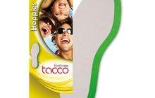 Tacco Happies Aрт, 674 – стельки летние ультратонкие оптом