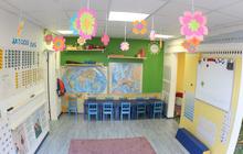 Просто детский сад в Марфино