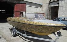Касатка 5, 20, Изготовление лодок