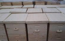 Ульи для пчел от производителя
