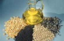 Масла растительные технические и пищевые на экспорт