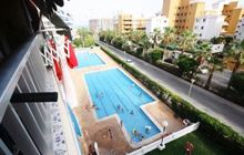 Недвижимость в Испании, Недорогая квартира с видами на море в Пунта Прима