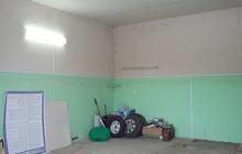 Продам кирпичный гараж 6x6 кв, м, в городе Озеры Московской области