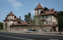Ресторанно-гостиничный комплекс Старый Замок