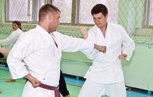 Каратэ Ростов Западный спортивные секции летом