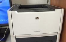 HP LaserJet LaserJet P2015