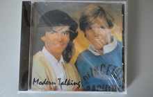 CD Modern Talking 5