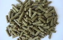 Травяная мука, натуральный корм для животных
