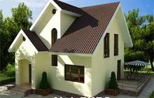 Проектирование домов, готовые проекты коттеджей, строительство по проектам