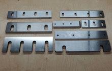 Производство гильотинных ножей, Ножи для дробилок