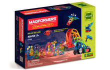 Magformers Mega Brain - Магнитный конструктор Магформерс