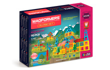 Magformers Village Set