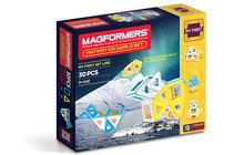 Magformers My First Tiny Friends Set - Магнитный конструктор Магформерс
