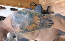 Тату студия Tattoo-tottem