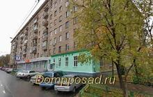 Комната 16 м2 в четырёхкомнатной квартире, косметический рем