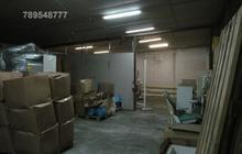 Лот: 76003270. Сдается теплый склад 65 кв.м., 5 метровые пот
