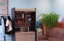 Мини кухня Ринг КМ 970М