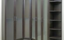 Книжный шкаф квадро Композиция №3
