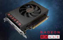 Видеокарта Sapphire AMD Radeon RX 460 4 Гб GDDR5
