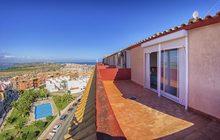 Недвижимость в Испании, Квартира рядом с пляжем в Торревьеха