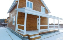 Продажа загородной недвижимости в Московской области (Подмосковье)