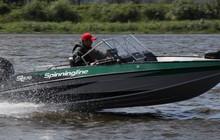Купить лодку (катер) Spinningline-470