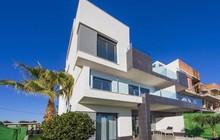 Недвижимость в Испании,Новые бунгало от застройщика в Гуардамар
