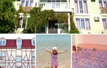 Гостевой дом АтлантикА - приглашаем в лето