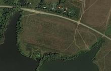 Продается большой красивый участок земли площадью 6, 95 Га