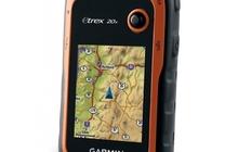 Удобный навигатор Garmin eTrex 20