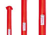 Гидрант пожарный подземный ГОСТ 8220 85