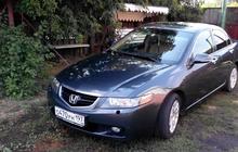 Продаю автомобиль Honda Accord 7