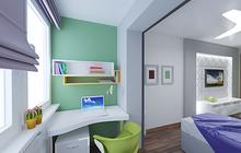 Экспресс дизайн интерьера детской Москва и регионы - дистанционно