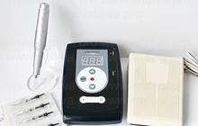 Продам Машинка модульная для татуажа набор Biomaser Simple серебро