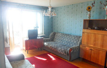 Продам 2-х комн, благоустроенную квартиру по ул, Коммунистическая, д, 24 г, Кимры