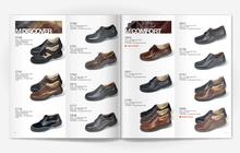 Реализация белорусской обуви Отико оптом от производителя