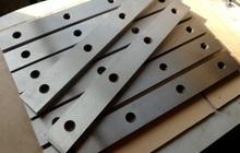 Купить гильотинные ножи 590х60х16мм