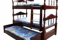 Мебель деревянная, детская, плетеная из ивы