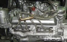 Двигатель ЗИЛ-131, с хранения, без наработки