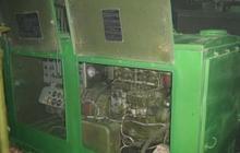Электростанция (дизель генератор) АД-10-Т/230(400) с хранения