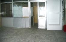 Сдается производственно-складское помещение пл, 105,2 м2