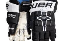 Перчатки хоккейные BAUER NEXUS 1N PRO SR